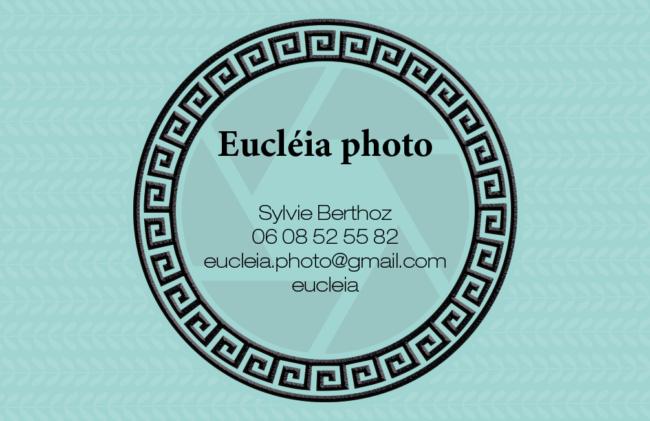 Carte de visite Eucléia