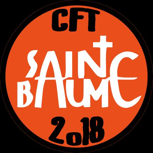 Stickers CFT MC Les Kudaciés